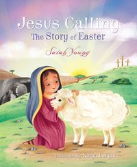 jesus-calling-the-story-of-easter