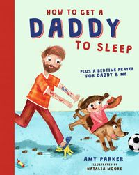how-to-get-a-daddy-to-sleep