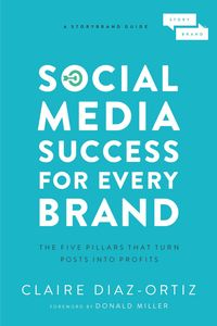 social-media-success-for-every-brand-the-five-storybrand-pillars-that-turn-posts-into-profits
