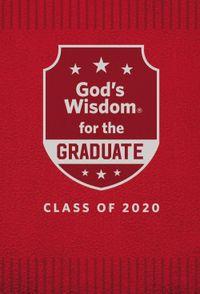 nkjv-gods-wisdom-for-the-graduate-class-of-2020-red