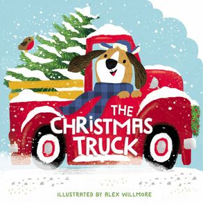 Cover image - The Christmas Truck