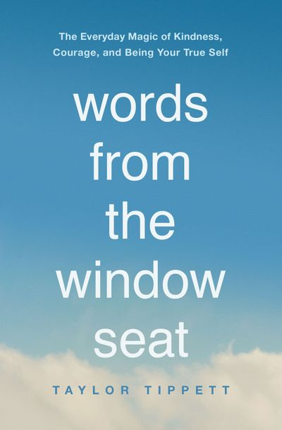 Words from the Window Seat