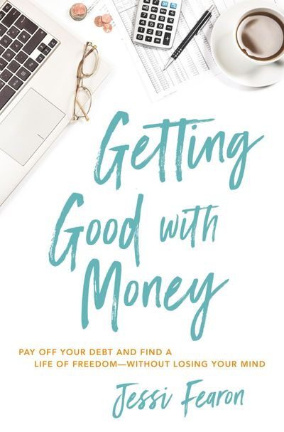 Getting Good with Money