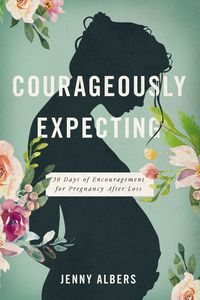 courageously-expecting