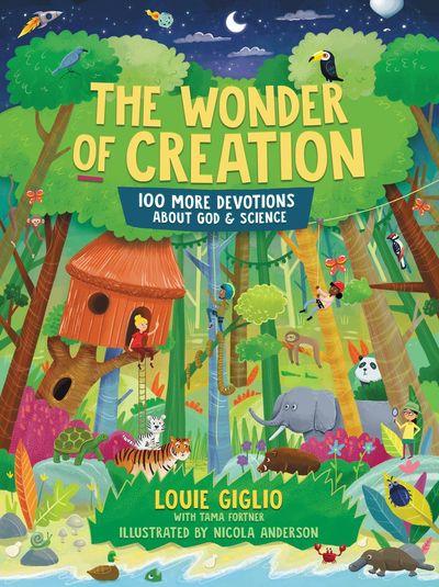 The Wonder Of Creation