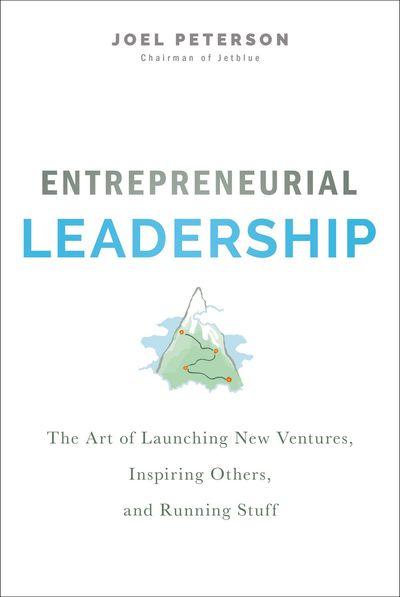 Entrepreneurial Leadership