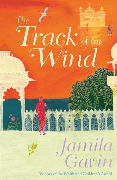 The Track of the Wind