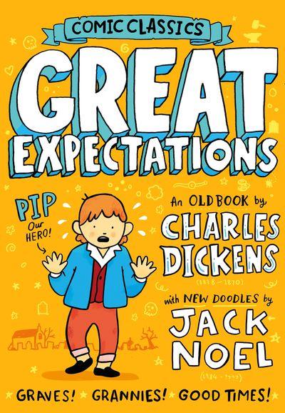 Comic Classics: Great Expectations (Comic Classics)