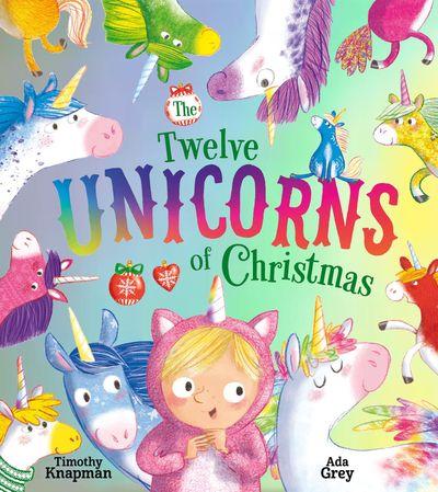 12 Unicorns of Christmas, The