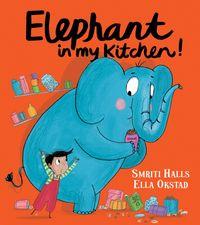 elephant-in-my-kitchen