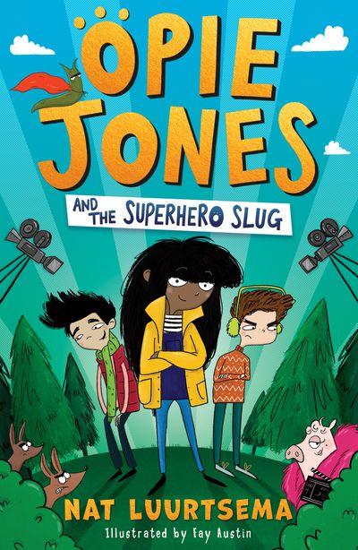 Opie Jones 2