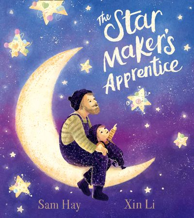 The Star Maker's Apprentice