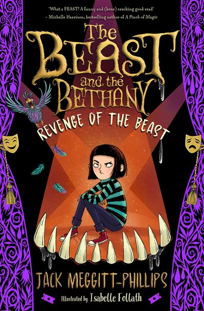 The Beast and The Bethany: Revenge of the Beast