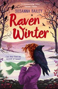 raven-winter