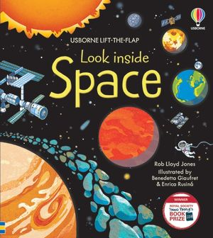 Picture of Look Inside Space