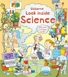 Cover image - Look Inside Science