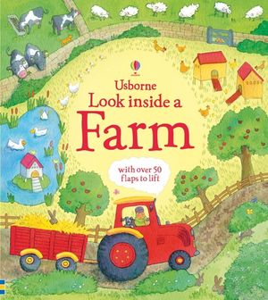 Picture of Look Inside a Farm
