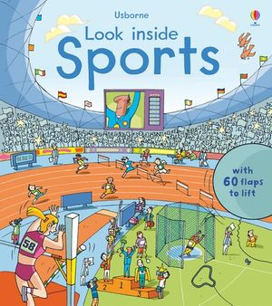 Picture of Look Inside Sports