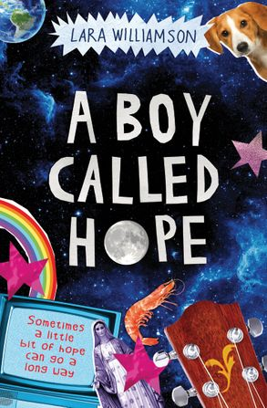 Cover image - A Boy Called Hope