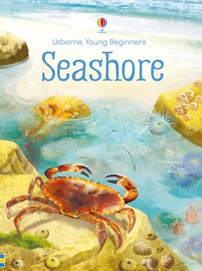 Cover image - Young Beginners Seashore