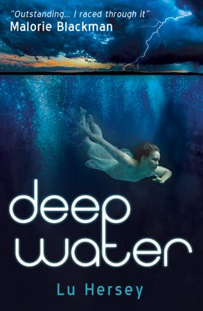 Cover image - Deep Water