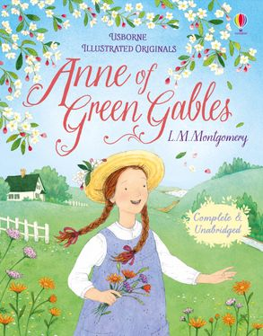 Cover image - Anne of Green Gables