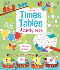 times-tables-activity-book
