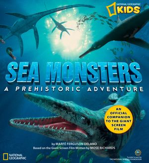 Picture of Sea Monsters: A Prehistoric Adventure