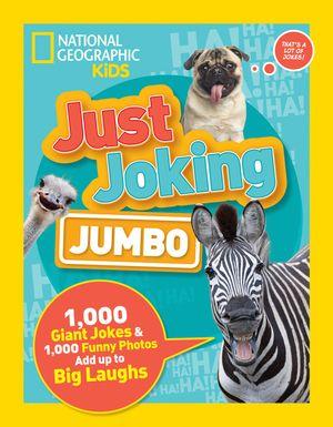 Picture of Just Joking: Jumbo