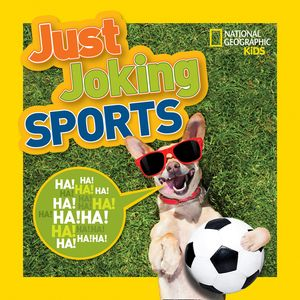 Picture of Just Joking: Sports