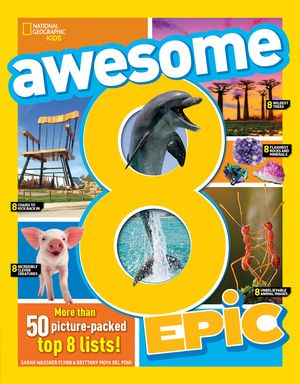 Picture of Awesome 8 - Epic
