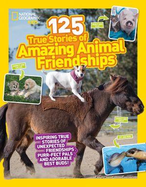 125 Animal Friendships