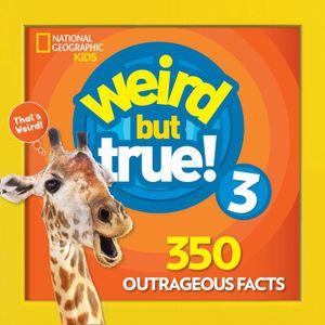 Picture of Weird But True! 3