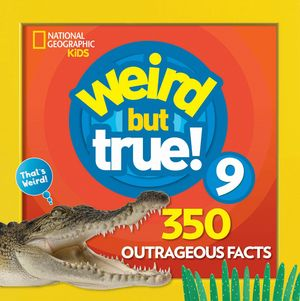 Picture of Weird But True! 9
