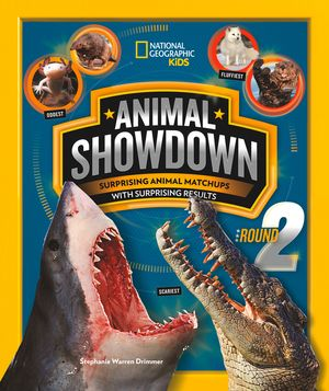 Picture of Animal Showdown: Round Two