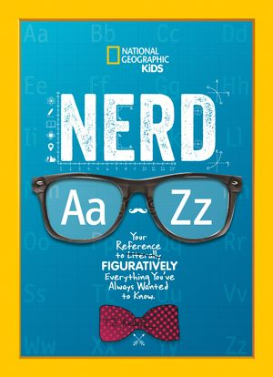 Picture of Nerd A to Z