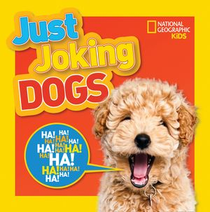Picture of Just Joking Dogs