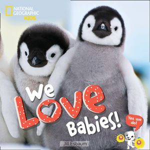 Picture of We Love Babies!