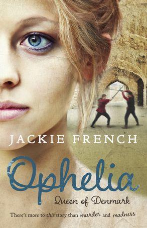 Cover image - Ophelia