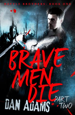 Cover image - Brave Men Die