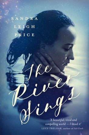 Cover image - The River Sings