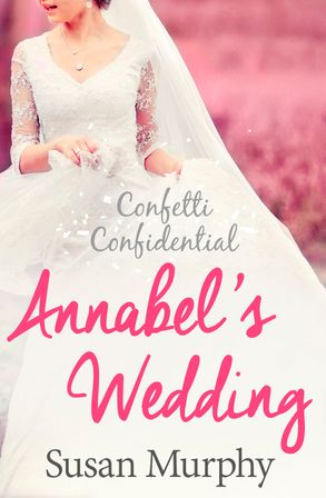 Cover image - Confetti Confidential