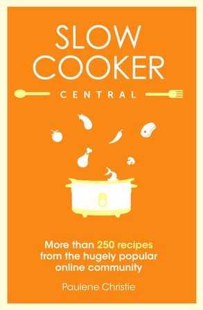 Cover image - Slow Cooker Central