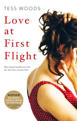 Cover image - Love at First Flight