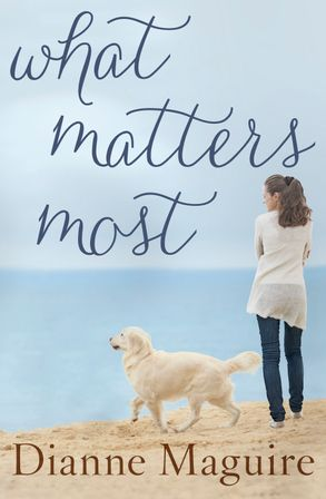 Cover image - What Matters Most