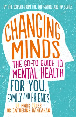 Cover image - Changing Minds