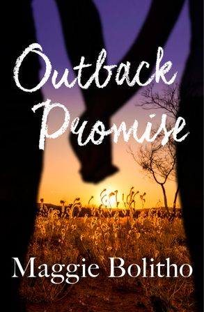 Cover image - Outback Promise