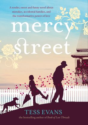 Cover image - Mercy Street