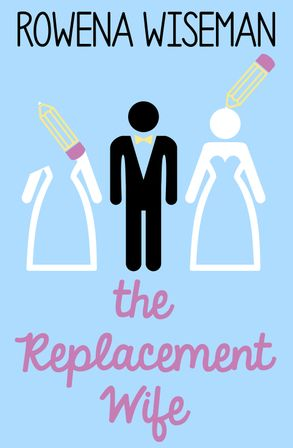 Cover image - The Replacement Wife