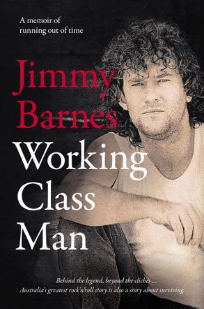 Cover image - Working Class Man
